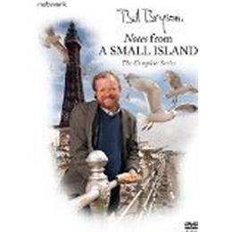 Bill Bryson - Notes from a Small Island [DVD]